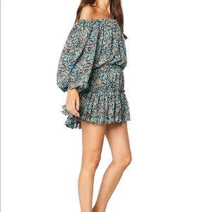 MISA Los Angeles size small dress